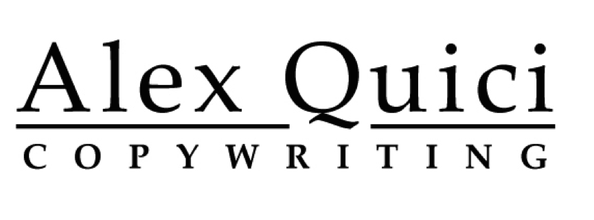 website logo - alexquici.com